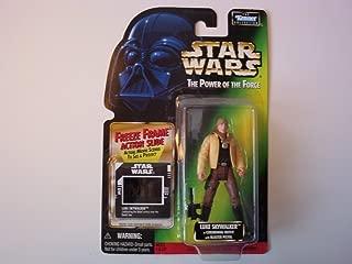 Hasbro POTF2: Luke Skywalker in Ceremonial Outfit