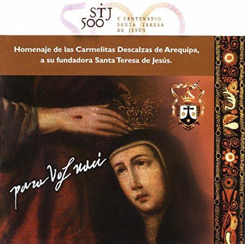 Madres Carmelitas Descalzas de Arequipa