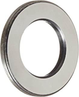 SKF GS 81102 Thrust Roller Bearing Housing Washer, Metric, 16mm Bore, 28mm OD, 2.75mm Width