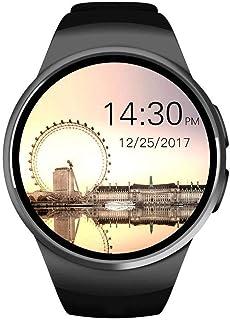 GXSLKWL Waterproof Fitness Tracker Smart Watch, Activity Tracker with Heart Rate Monitor, Color Screen Fitness Watch Sleep...