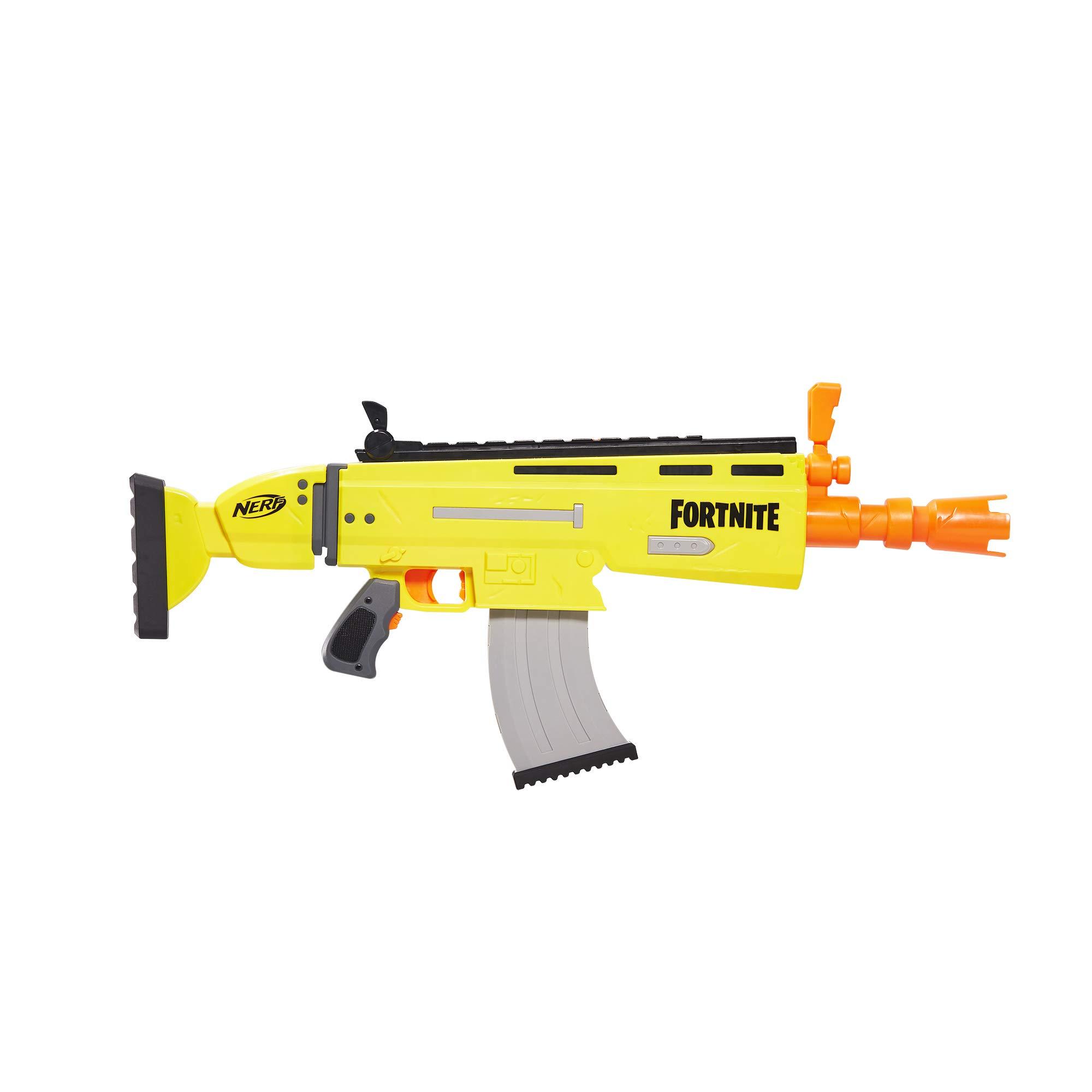 Buy Nerf Gun Now!
