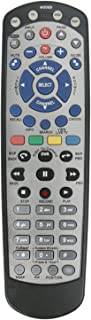 Replace Universal IR Remote Control fit for Dish 20.1 Network Dish-Network Satellite Receiver Device Code SAT TV DVD models VIP 622 722 222 522 625 942 201 211 301 311 322 351 1000 2200 2700 2800 2900