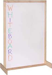 Steffy Wood Products Whiteboard Room Divider