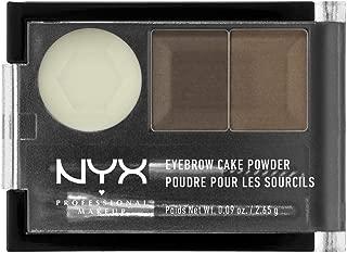 Best nyx brow cake Reviews