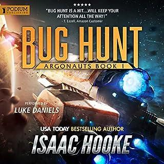 Bug Hunt cover art