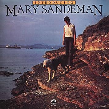 Introducing Mary Sandeman