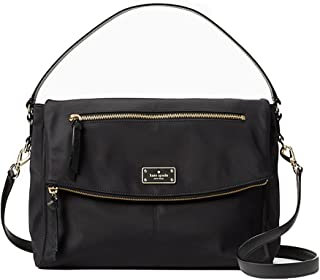 Kate Spade New York wilson road nylon lyndon - Black
