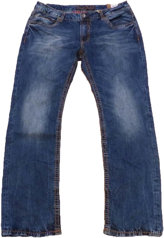 Camp David Jeans Stone Used Vintage NICO R611 999-5045 W31 W32 W33 W34 W36 W38 W40 B07222ZWPZ  Bestätigungsfeedback