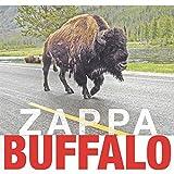 Songtexte von Frank Zappa - Buffalo