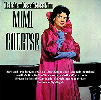 The Light and Operatic Side of Mimi