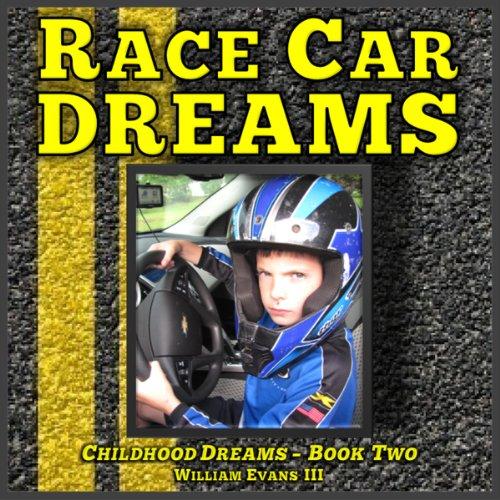 Couverture de Race Car Dreams