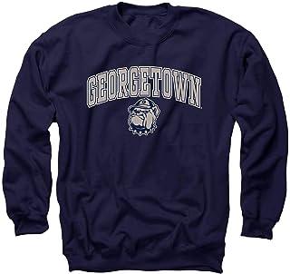 Sponsored Ad - Campus Colors NCAA Adult Arch & Logo Gameday Crewneck Sweatshirt