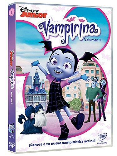 Vampirina [DVD]