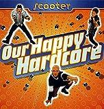 Our Happy Hardcore [Vinyl LP]