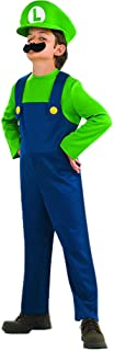 Vowdicua Brothers Halloween Cosplay Costume Super Costume for Kids