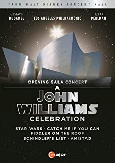 John Williams Celebration [DVD]