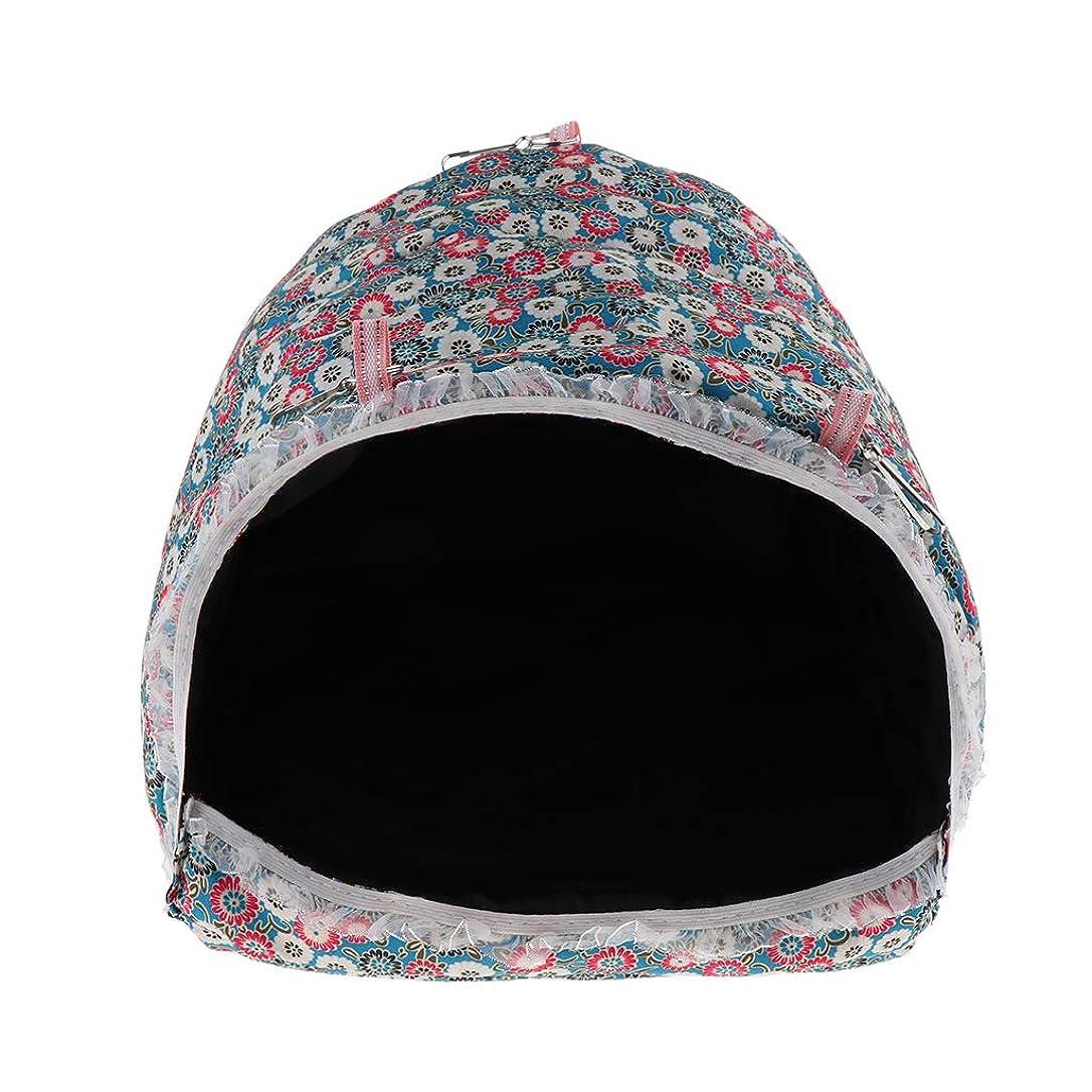 訪問スーツケース評価するペットハウス 秋冬 防寒 ぐっすり眠れる 猫ハウス 子犬 猫 室内用 小動物に最適 全2サイズ - L