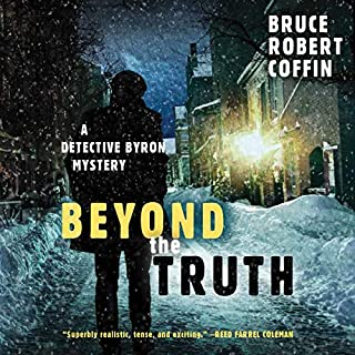 Beyond the Truth audiobook cover art