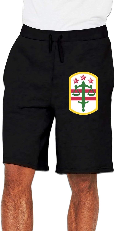 260th Military Police Command Mens Short Pants Short Pants