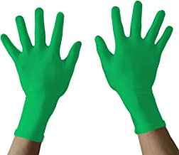 Seeksmile Adult Lycra Spandex Gloves