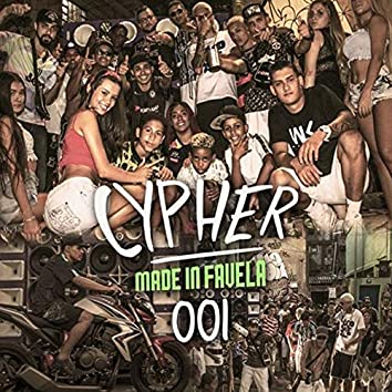 Cypher Made in Favela 001