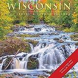 Wisconsin 2021 Wall Calendar