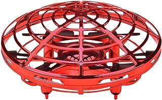 Mobiliarbus Mini Drone UFO Helicóptero Quadrocopter Hecho a