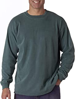 Comfort Colors Ringspun Garment-Dyed Long-Sleeve T-Shirt