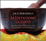 Méditations guidées - Livre audio 2 CD