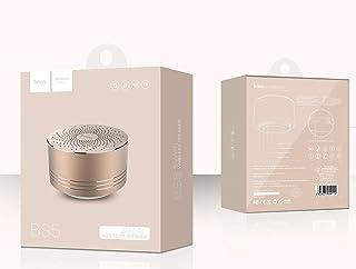 Hoco BS5 Mini Metal Bluetooth Speaker