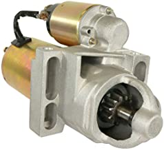 Best DB Electrical SDR0019-L Starter For Cadillac Escalade 99 00 5.7 5.7L /Chevy Astro Van 97 98 4.3L, Blazer 96 97 98 4.3L, Suburban 5.7 7.4 94-99, Tahoe 5.7 95-00/12560019, 12563829, 12564108, 12570230 Reviews