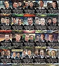midsomer murders series 19 dvd