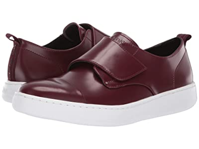 Calvin Klein Filius (Oxblood Box Leather) Men