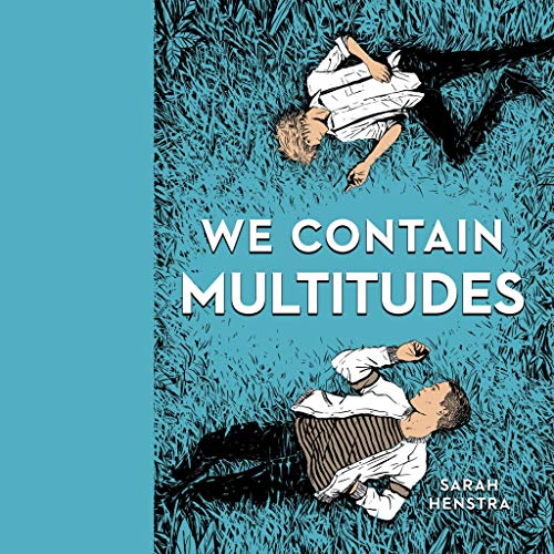 We Contain Multitudes cover art
