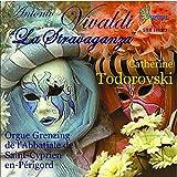 La Stravaganza (12 Concerti) - rgel Catherine Todorovski