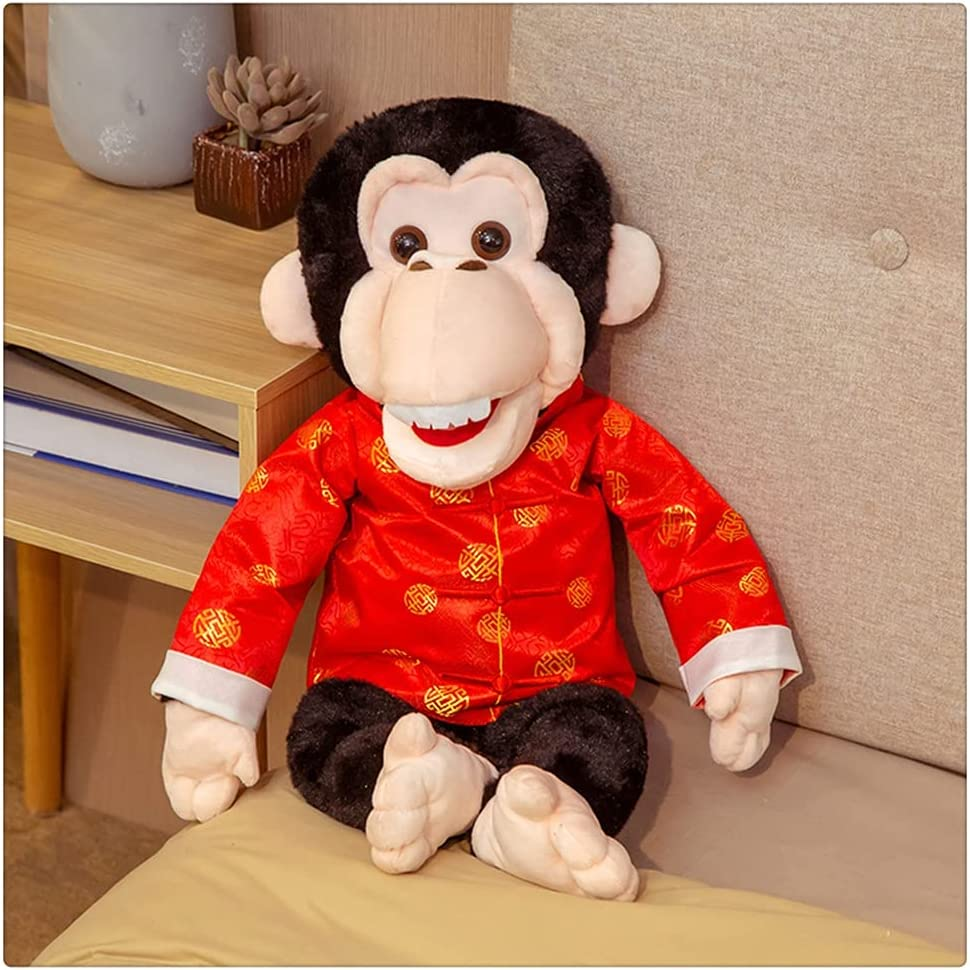CIFE 60cm Large Soft Doll Cute Animal Theat Children Limited price Sale item Puppet Hand