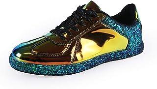 Chaussures De Sport Outdoor Running Marche Plate-Forme éTé Pas Cher Chic Multicolore Femmes Baskets Mode Respirant Confort...