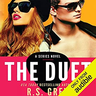 The Duet                   De :                                                                                                                                 R. S. Grey                               Lu par :                                                                                                                                 Julia Farhat                      Durée : 8 h et 48 min     Pas de notations     Global 0,0