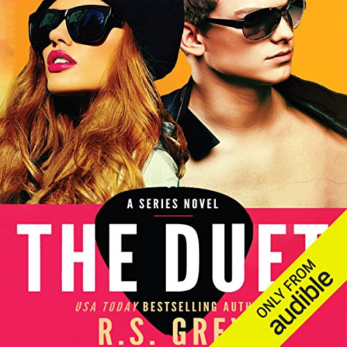 The Duet cover art