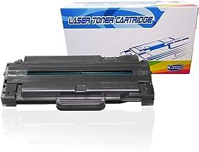 Inktoneram Compatible Toner Cartridge Replacement for Samsung D105L MLT-D105L MLTD105L ML-1910 ML-1915 ML-2525 ML-2525W ML-2580N SCX-4600 SCX-4623F SCX-4623FN SF-650 SF-650P (Black)