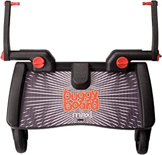 buggy board saddle