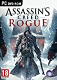 Ubisoft Assassin's Creed - Rogue, PC Básico PC Inglés vídeo - Juego (PC, PC, Acción / Aventura, M (Maduro))