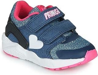 Primigi 3452400 Sneakers Girl Girl White Made in Italy