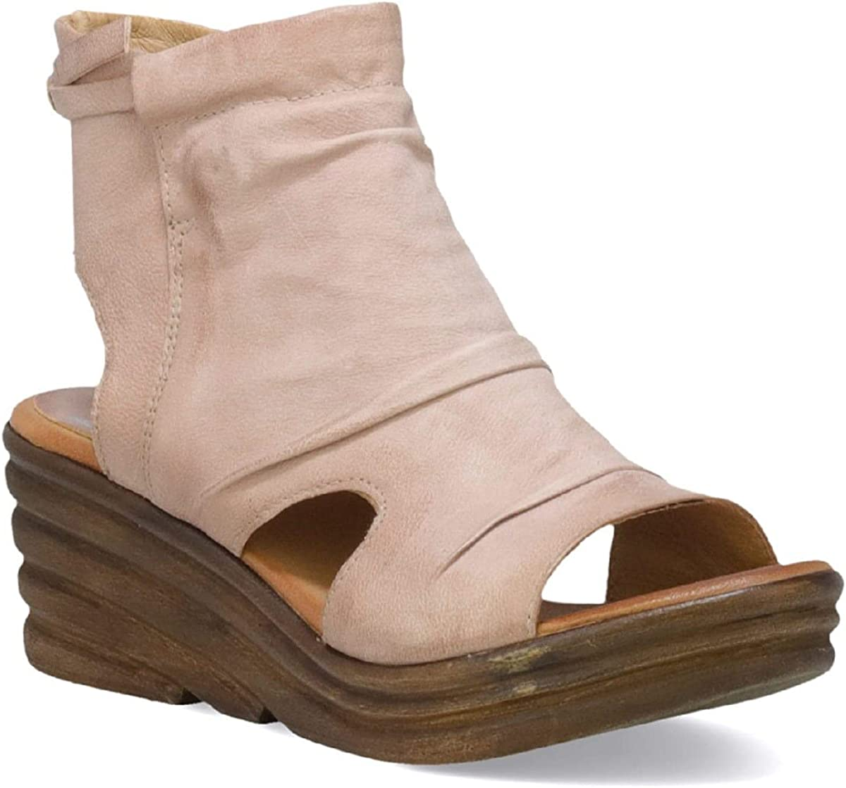 Miz OFFicial Mooz Anna Wedges At the price Women's