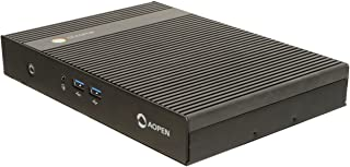 AOPEN CHROMEBOX Commercial 2, Intel Celeron 3865U, 4GB DDR4, 32GB SSD, 3 Years Limited Product Warranty