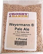 Weyermann Pale Ale Malt 1 Lb.