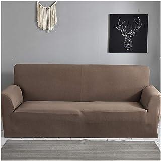 comprar comparacion ZIXING Fashion Funda de sofá Tejido Elástico Sofá Cubierta 1/2/3/4 Plazs,Protector de sofá 7 235 * 300cm(4 plazas)