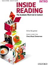 Best inside reading intro Reviews