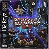 Asozial Allstars 1 [Explicit]