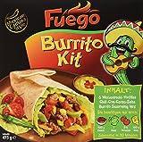Fuego Burrito Kit, 2er Pack (2 x 475 g)